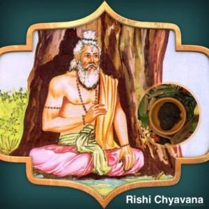 Rishi Chyavana